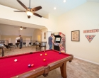 Game Room | Pool Table | Arcade Machine